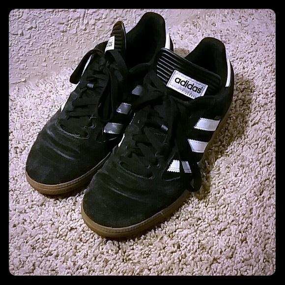 Busenitz Pro Skate Shoes